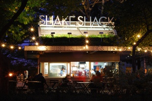 Shake Shack 23rd Street
