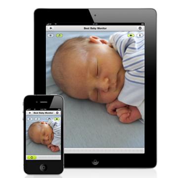 Best Baby Monitor App $2.99