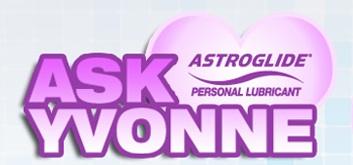 Astroglide Dr. Yvonne