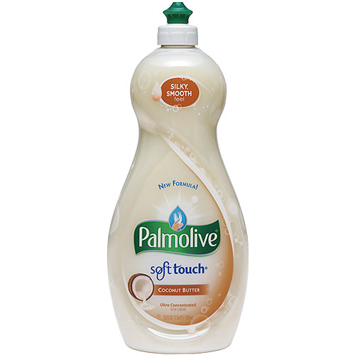 Palmolive® soft touch