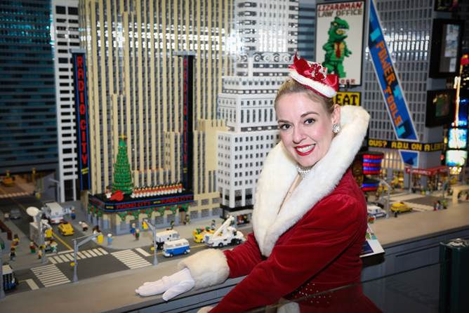 Local Events: Rockettes® Kick Off the Holiday Season at